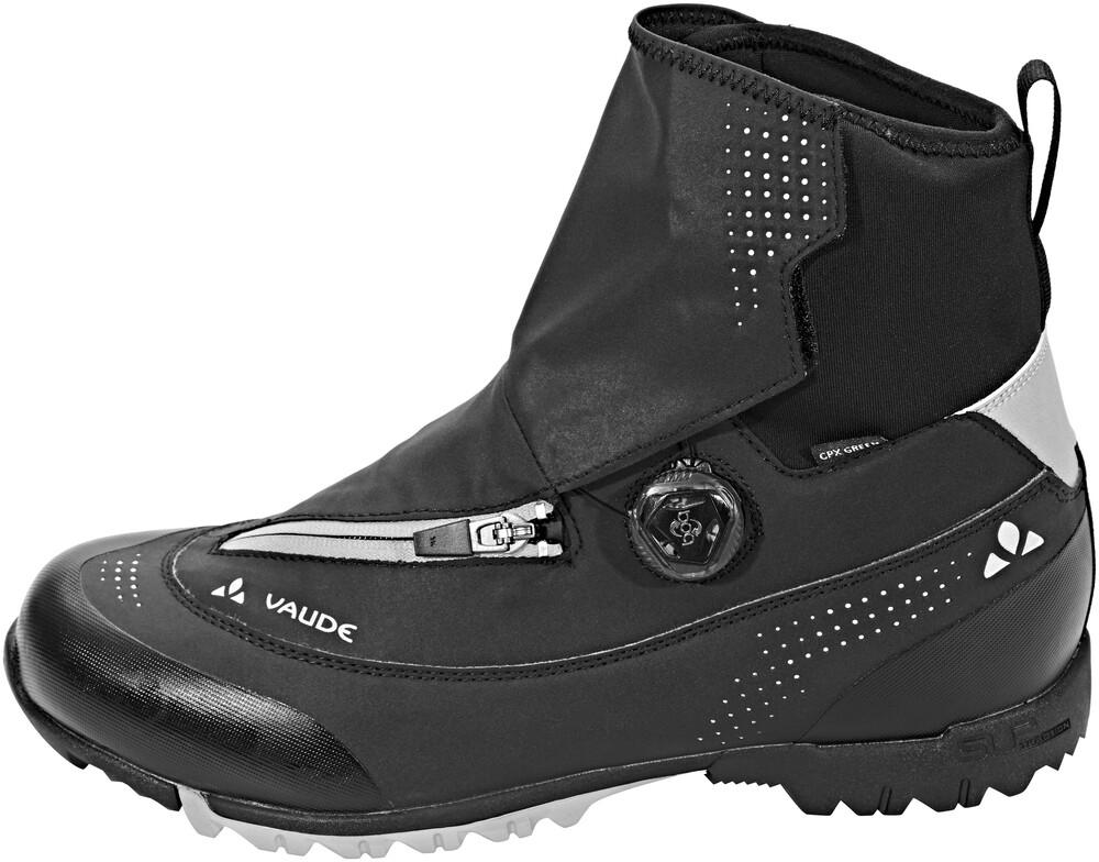 Chaussures Vaude noires unisexe Fcuc8Hzv